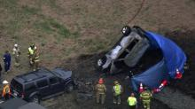 Person killed during police chase on Highway 501