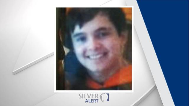 The Hope Mills Police Department is seeking the public's help to find a missing 14-year-old who is believed to be suffering from a cognitive impairment.   The North Carolina Center for Missing Persons issued a Silver Alert for Tyler Dale Smith Tuesday afternoon. He was last seen in the 6300 block of Rustic Ridge in Hope Mills. It's unclear where he may be headed.