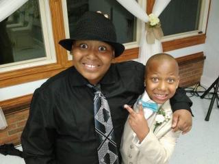 Isaiah and Daniel