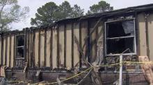 Fire at Sampson County home nearly ruins teen's prom hopes
