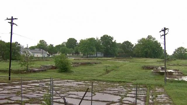 Residents Ask Durham City Council To Buy Back Develop Abandoned