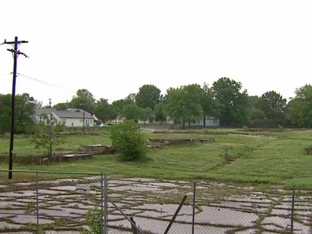Years of frustration over a piece of land that has remained undeveloped for over a decade and concerns about the development of affordable housing in Durham will be addressed at a public meeting Monday night. <br/>Photographer: Mark Stebnicki