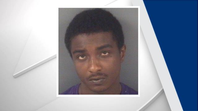 Shyheim White, of Dublin, is charged with involuntary manslaughter in the death of 21-year-old Dennis Burden.