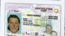 IMAGE: NC DMV schedules more REAL ID Express Days