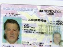 REAL ID, driver's license