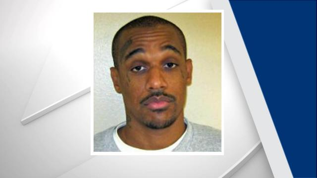 A man who was the subject of a Wayne County manhunt Monday was captured Wednesday evening in Kinston.