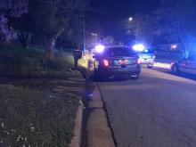 Person injured, houses hit with bullets in southeast Raleigh shooting