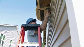 Wake superintendent lends a helping hand on Habitat for home for bus...