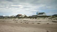 IMAGE: Nourishment project prepares Atlantic Beach for summer