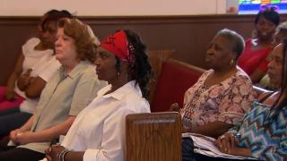 Dozens attend Wake County meeting on section 8 housing...