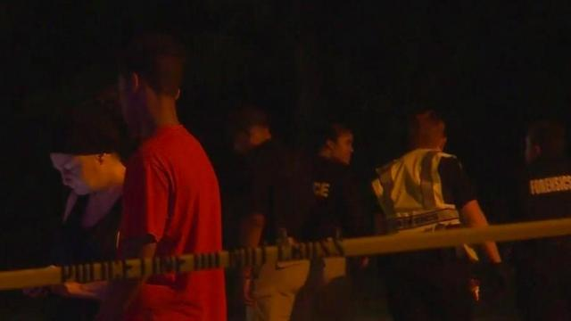 Two people were shot early Sunday morning at a Fayetteville nightclub.