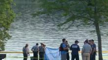 IMAGE: 20-year-old man drowns at Jordan Lake