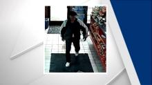 IMAGE: Man stole Budweiser, Newport cigarettes in Fayetteville gas station burglary, police say
