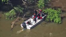 2 rescued from Cape Fear River in Harnett County