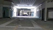 IMAGE: Professor: More shopping centers likely to go way of abandoned Wilson Mall