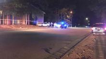Raleigh police respond to shots fired at two locations