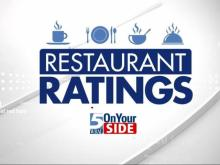 Restaurant Ratings: Pei Wei Asian Diner in Cary, McDonald's in Spring Lake