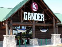 Gander Mountain/ Photo WSLS