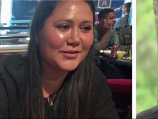 A Raleigh woman who was in the process of gaining legal immigration status has been detained and told her whole family may have to return to Honduras.