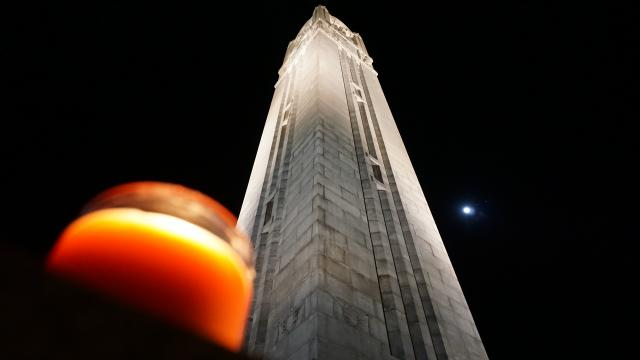 Vigil held for NC State student killed in crash