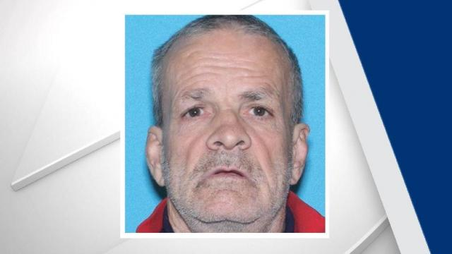 Danny Earl Smith is 5 feet, 6 inches tall, weighs 160 pounds, and is white with gray hair and brown eyes.