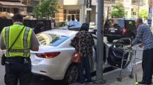 IMAGE: Misunderstanding reveals distrust between downtown business owners, Raleigh parking enforcement