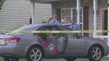 IMAGE: 2 men killed in murder-suicide at Raleigh home