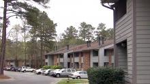 Forest Hills Apartments in Garner