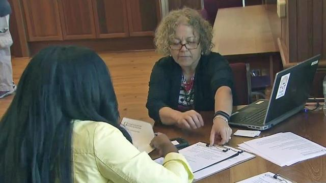 Area college students get free advice on student loan debt