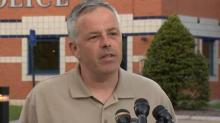 Franklin County Police believe the body to be Michael Doherty