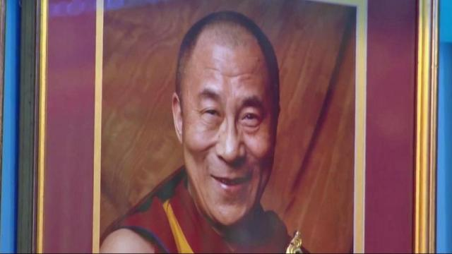 The news that the Dalai Lama will come to Raleigh this October was exciting for many, but was especially significant for Buddhists in the Triangle.