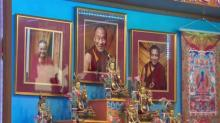 Triangle Buddhists look forward to Dalai Lama's visit