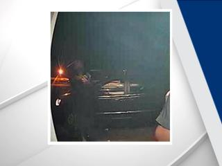 Police: Man robbed woman at gunpoint at Fayetteville ATM