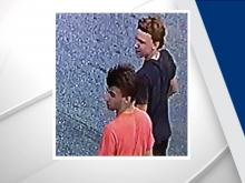 Police: Kids caused $42k worth of damage to Fayetteville shopping center