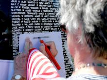 Vietnam Traveling Memorial Wall comes to Morehead City