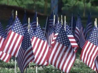 Freedom Balloon Fest honors veterans