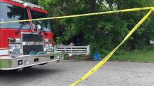 Four killed in Oxford house fire