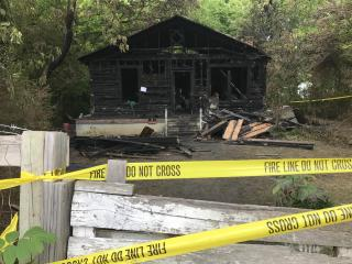 Four killed in Oxford fire