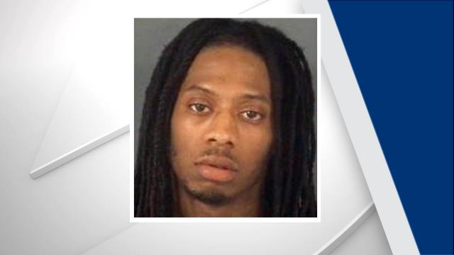 A Crime Stoppers tip led to the arrest of a Fayetteville man wanted by federal authorities Wednesday.