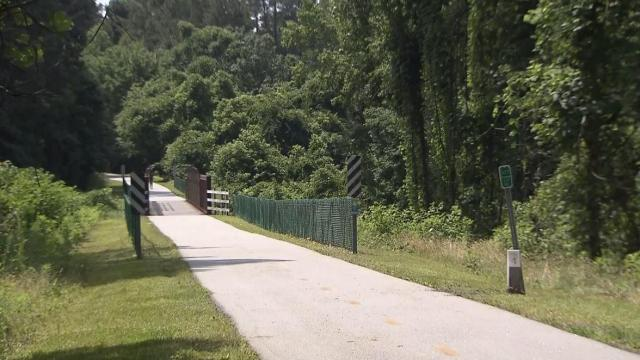 Man exposes himself to jogger on American Tobacco Trail, police say