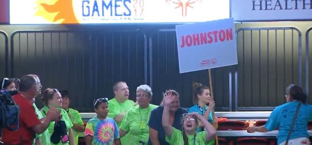 2017 NC Special Olympics Summer Games kicks off in Raleigh