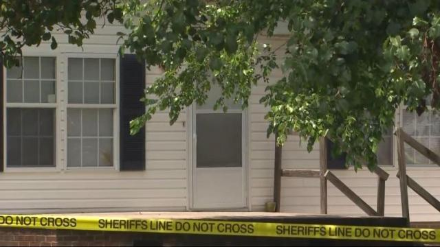 Two killed in Wilson home; suspect may have left NC