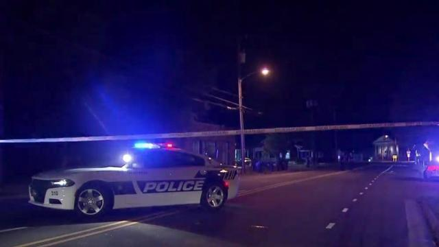 Police: No one injured after drive-by shooting at Durham nightclub