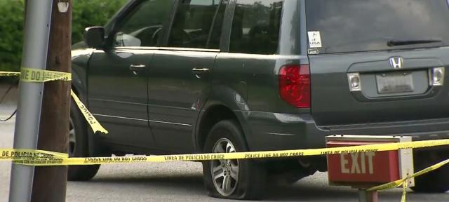 7-year-old boy killed in Durham shooting