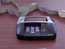 Want to avoid card skimmers? Don't pay at the pump