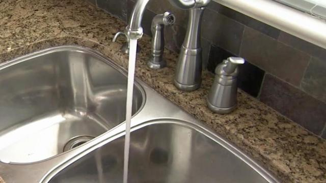 Henderson, Oxford residents under boil water advisory after pump malfunction