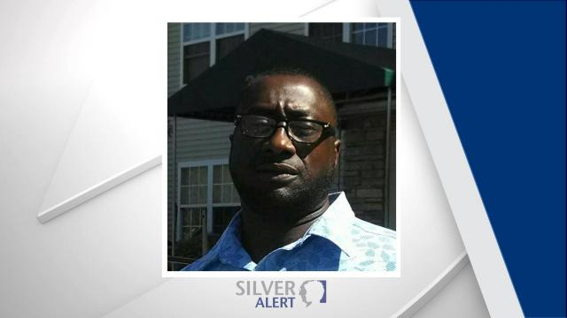 Jerry Wilson, of 700 N. Claiborne St., was last seen in the early morning hours of June 1