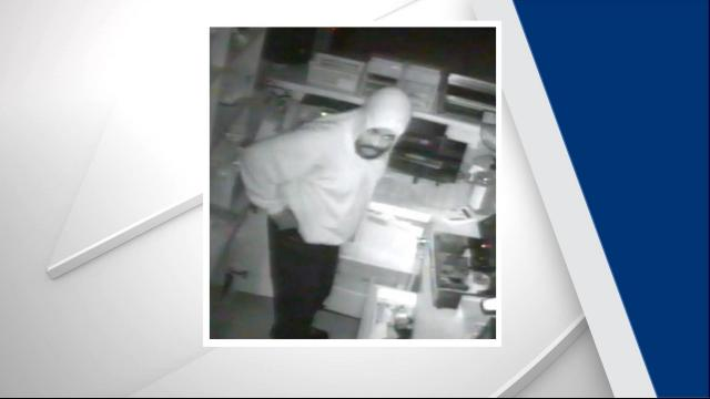 Fayetteville police are investigating two Sunday burglaries that they believe are tied to a string of break-ins that targeted Asian restaurants late last year.