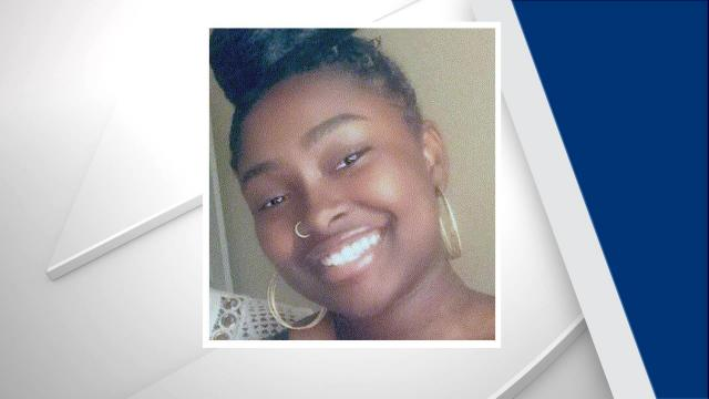 Jalyan George was reported missing on June 8. She was last seen at about 7 a.m. in the area of Gordon Way Drive, and authorities say she was headed to school.