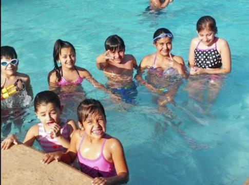 9-year-old pulls 2-year-old cousin from pool